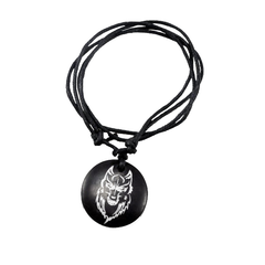 FREE SHIPPING + 30 % OFF TODAY - Hot Selling Wolf Backer Pendant