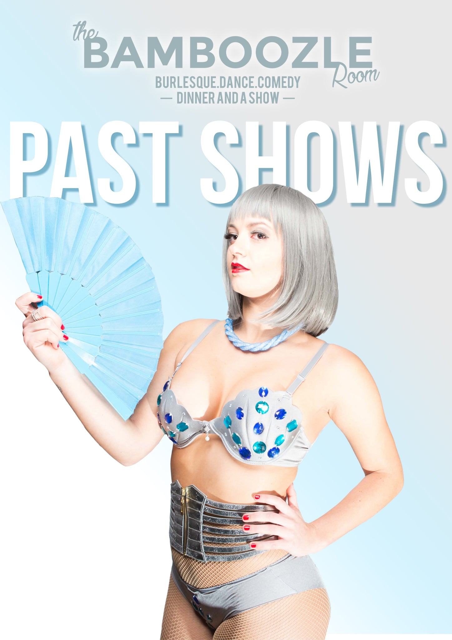 Past Shows and What You Missed