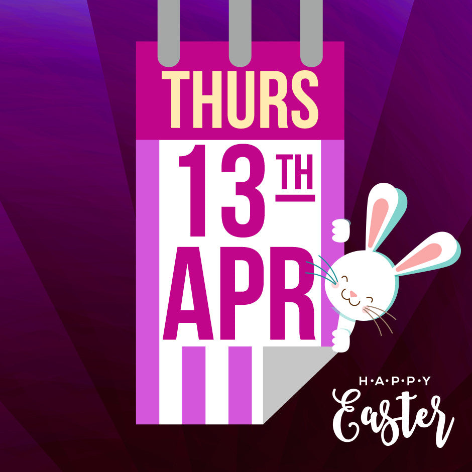 Talk and Tease // Easter Special - Tickets - Burlesque Sydney- The Bamboozle Room