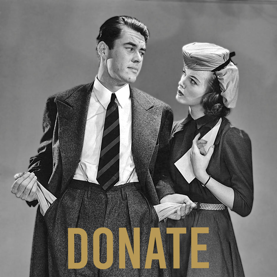 Donate -  - Burlesque Sydney- The Bamboozle Room