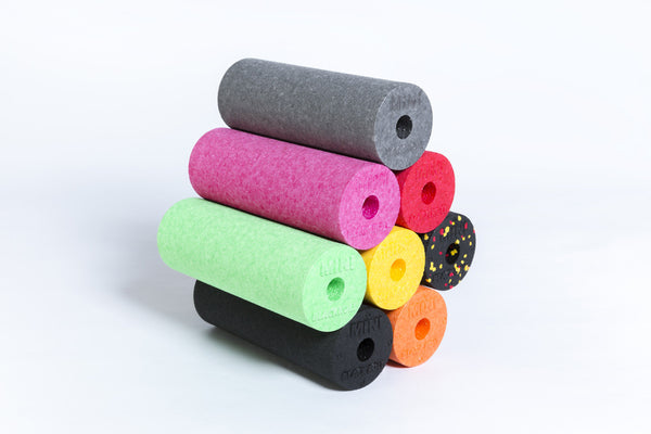 BLACKROLL Mini (Random Colour)【放鬆, 按摩, relax, recovery, roll, massage】