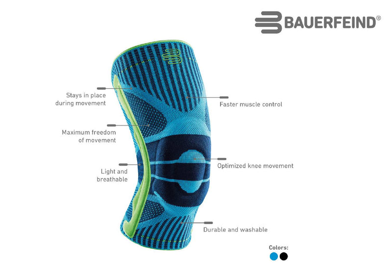Bauerfeind Sports Knee Support - Pre-Order Sales