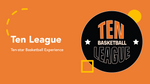 Sportsline X Ten Basketball League