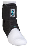ASO® w/ Plastic Stays Ankle Stabilizer (black)