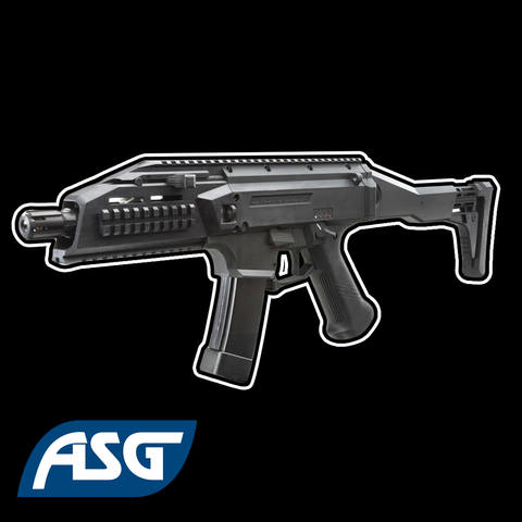 ASG Scorpion Evo Series