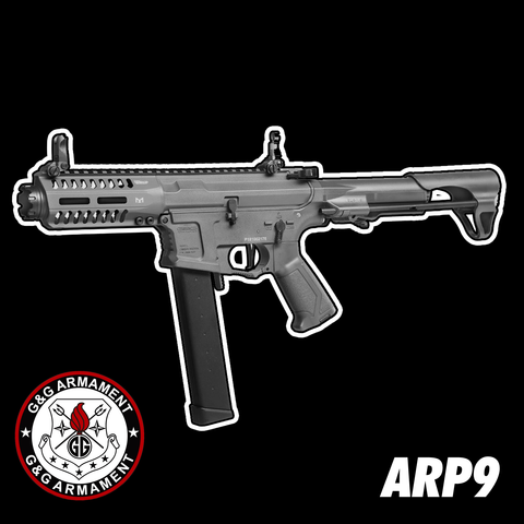 G&G ARP9 Upgrades