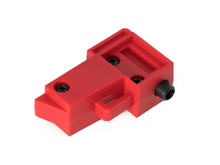 Load image into Gallery viewer, USA Universal Sidewinder Adaptor - Odin M12 Sidewinder - Red