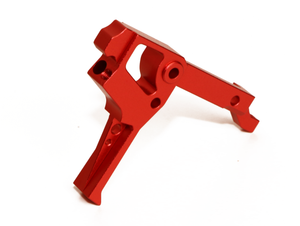 Krytac Kriss Vector - Speed Flat Trigger Blade (Red Crimson)