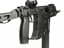 Load image into Gallery viewer, Krytac Kriss Vector - Speed Flat Trigger Blade (BLACK)