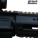 AM-013 & AM-014 Accessory Rail - Dark Earth x 2
