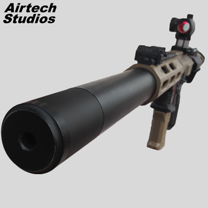 AM-014 Suppressor Extension Short Buffer