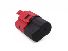 Load image into Gallery viewer, VFC Avalon PDW Series - BEU Battery Extension Unit Red