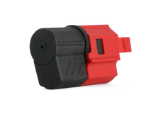 Laden Sie das Bild in den Galerie-Viewer, VFC Avalon PDW Series - BEU Battery Extension Unit Red
