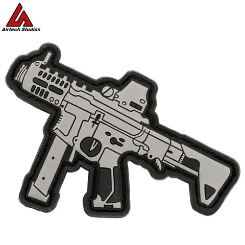 ARP9 Morale Patch (Velcro back)