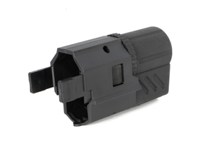 VFC Avalon PDW Series - BEU Battery Extension Unit Black