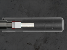 Charger l'image dans la galerie, Universal 14mm CCW Suppressors: IBS Inner Barrel Stabilizer