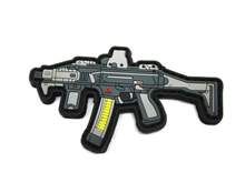 Load image into Gallery viewer, Scorpion Evo Morale Patch (Velcro back)