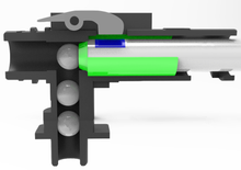 Load image into Gallery viewer, VFC M4 Hop-up Chamber - Modified R-HOP Arm