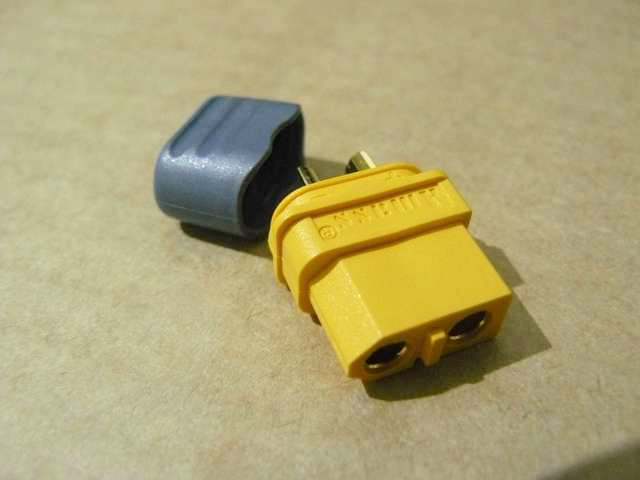 Advanced XT60 Battery Connectors