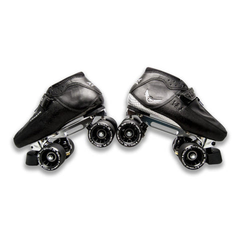 Mota Black Magic Skate Packages - Roller Derby,  [product _type] - Roller Skates, Gear ,accessories,  Mota bont, mota, tsg, S1, Derby Dads Roller Derby  derby dads roller derby