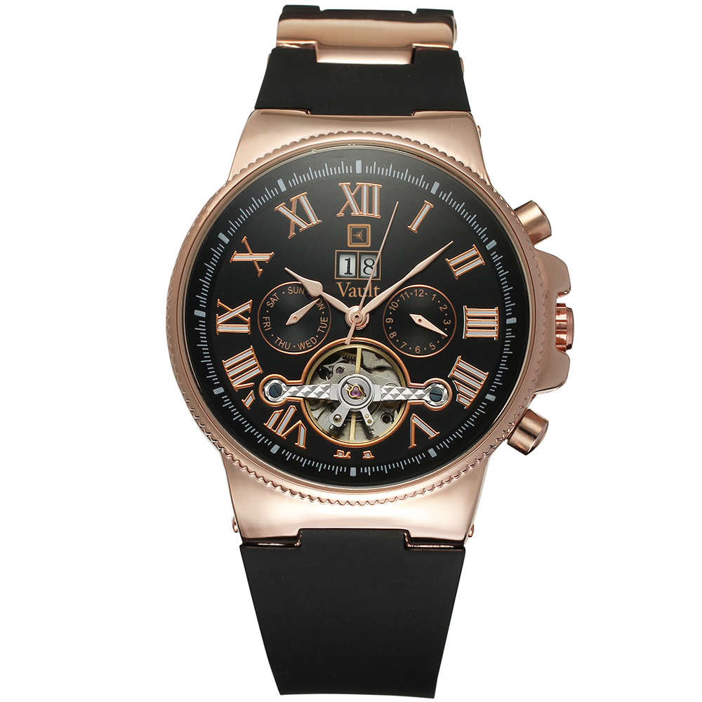 Vault Mens Watch VT108
