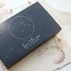 Fly Me to The Moon Stamp Set