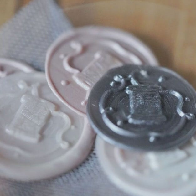 mossland Living inspired! Wax Seal
