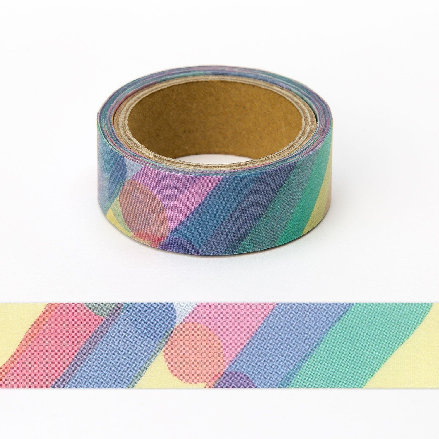AIUEO Washi Tapes - Juice