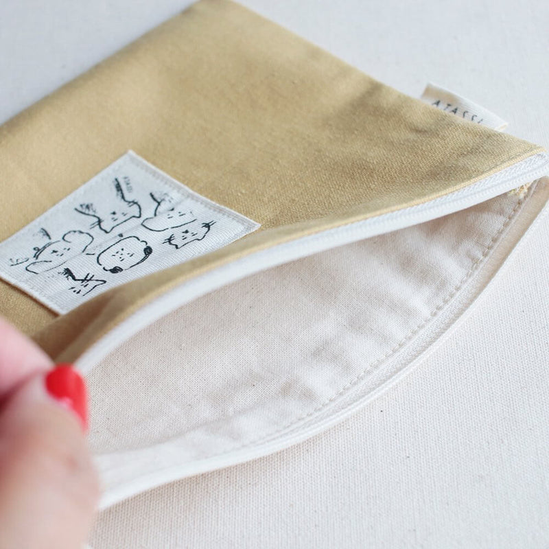 Ajassi Flat Pouch