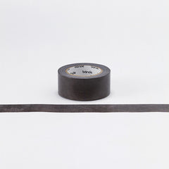 Bande Washi Tape - Wood