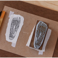 LCN Anatomy Mineral Stamps