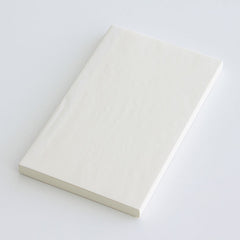 MD Notebook (Blank)