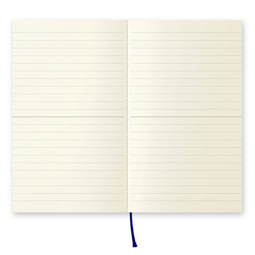MD Notebook (Ruled Line)