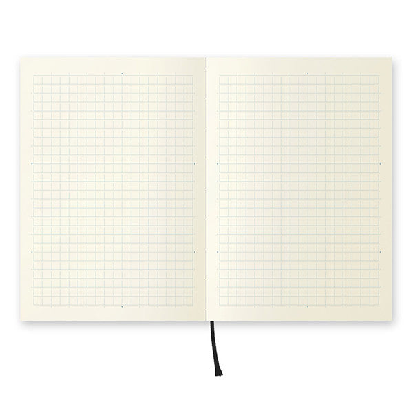 MD Notebook (Grid)