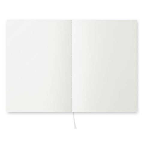 MD Cotton Notebook (Blank)