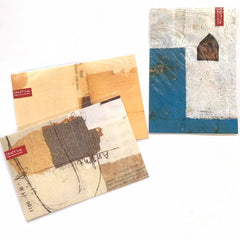 Classiky x Yoko Inoue Collage Postcards