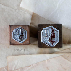 LCN Metal Stamps IV