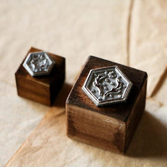 LCN Metal Stamps II