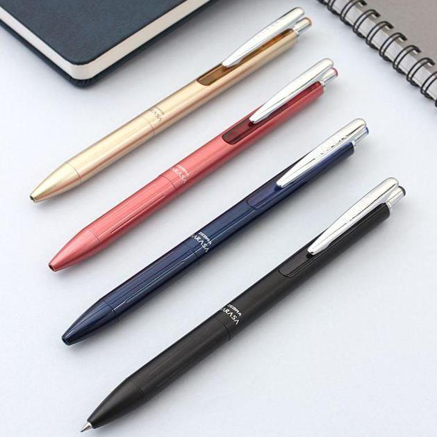 Sarasa Grand Gel Ink Pen (0.4mm)