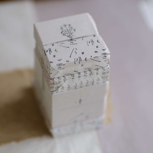 hase rubber stamp - OK