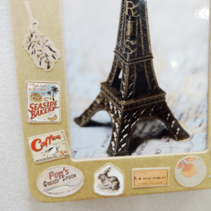 Suatelier Sticker - French Story