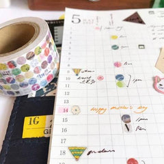 MD Pouch Diary 2019 (A5) Insert/Refill