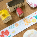 OURS Nordic Seasons Washi Tape