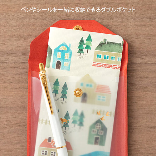 MD Snap Case Diary 2021/ Town