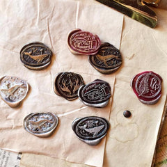 LCN Wax Seals Collection