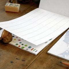 Chamil Garden Writing and Crafting Papers