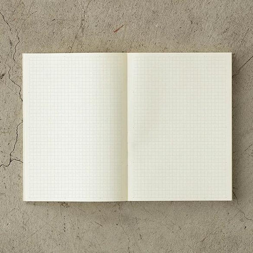 MD Notebook Diary 2021 - A5 Thin