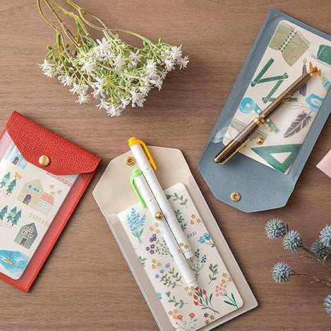 MD Snap Case Diary 2021/ Stationery