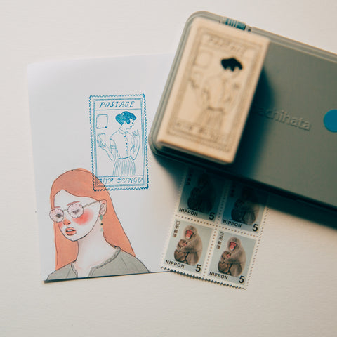 LDV Dearest Rubber Stamps