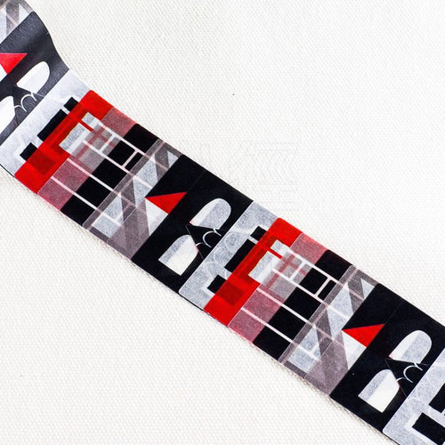 Sticker Washi Tapes - Lego
